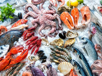 The most common allergy for adults is shellfish.