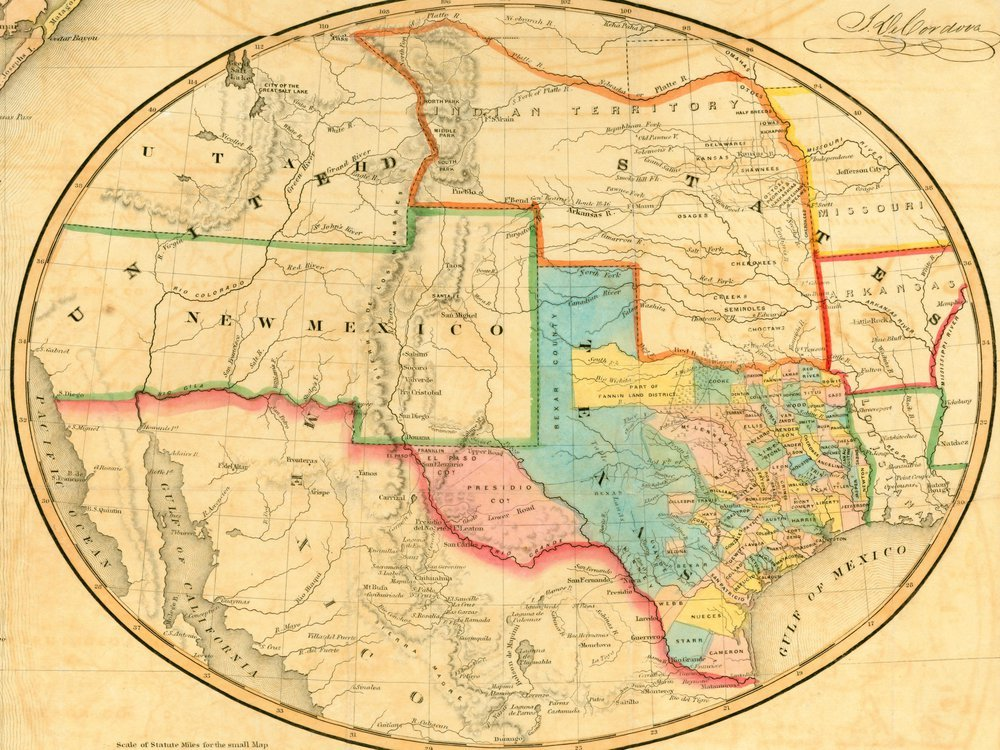 Perry-Castañeda Library Map Collection, University of Texas