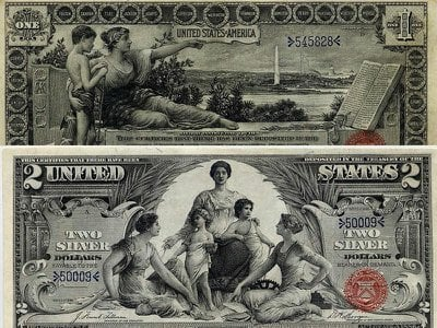 The free silver movement—which fought to allow for unfettered silver coinage alongside the gold standard—reflected the divides of 1890s America.