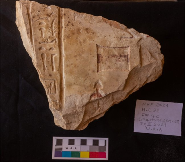 Egyptian Archaeologists Accidentally Discover 250 Ancient, Rock-Cut Tombs