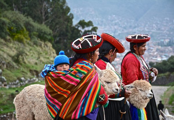 The Tradition of Cusco thumbnail
