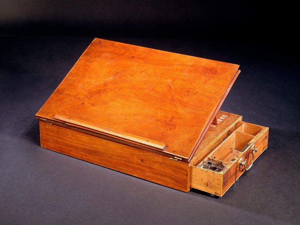 Jefferson's Desk