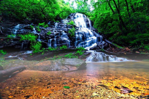 Horsetrough Falls thumbnail