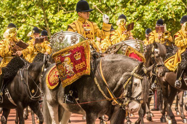 Trooping of the Color thumbnail