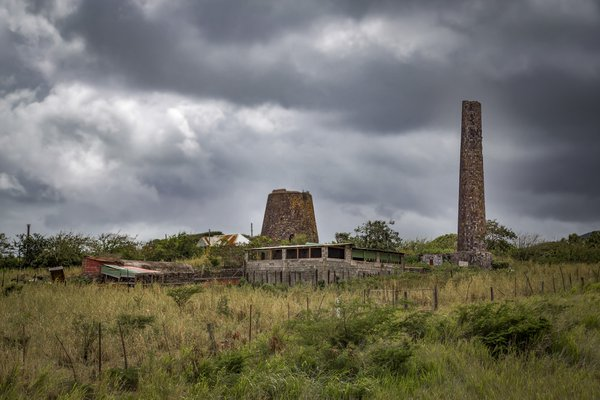 St Kitts Sugar Mill thumbnail
