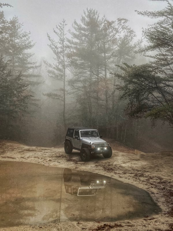 Jeep Reflections  thumbnail