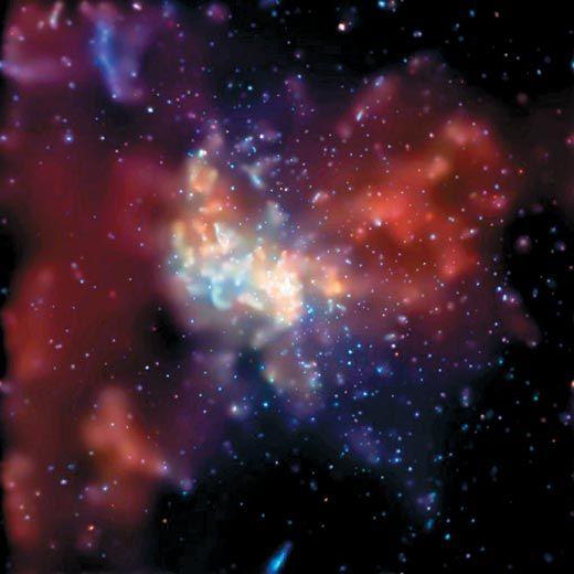 Homing In on Black Holes