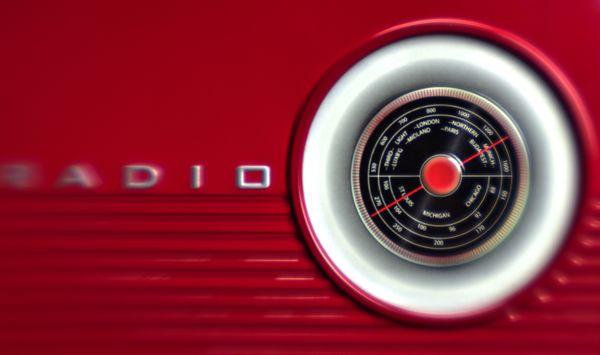 Red Retro Radio thumbnail