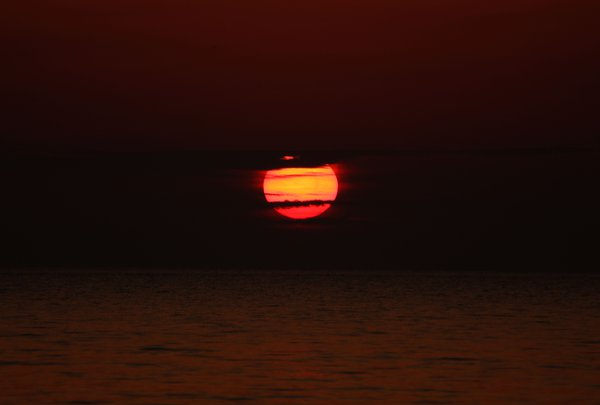 Fiery Sunset thumbnail