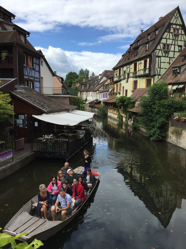 Colmar, France thumbnail