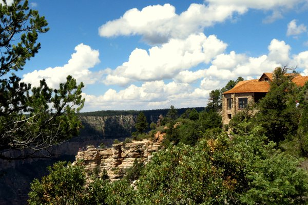 Grand Canyon Lodge thumbnail