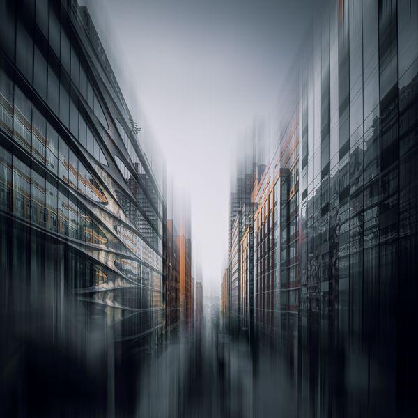 Zaha Hadid Building, 520 West Street New York  thumbnail
