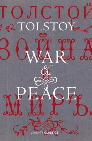 Preview thumbnail for video 'War and Peace
