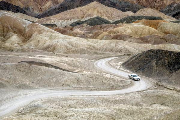Death Valley National Park thumbnail