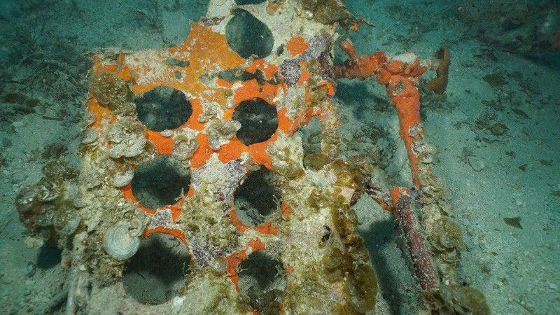 Three U.S. Planes Lost During World War II Found in Pacific Lagoon