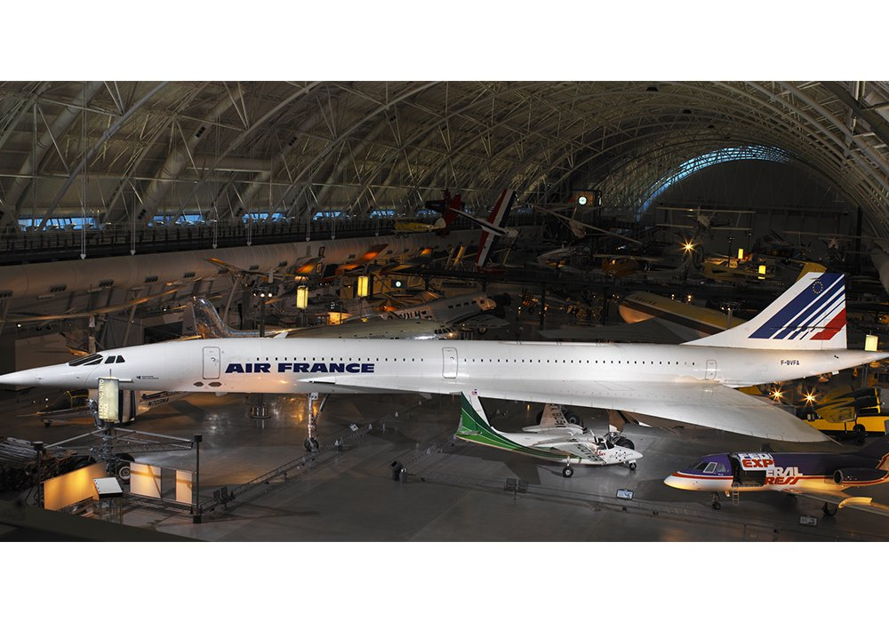 Concorde F-BVAFA