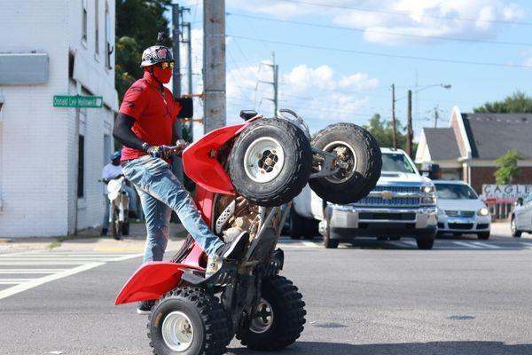 Wheels Up thumbnail
