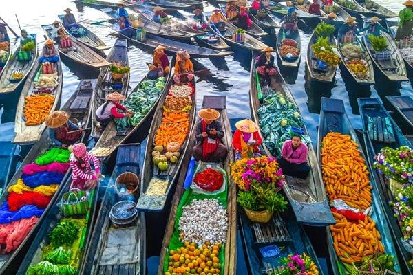 Flouting Market thumbnail