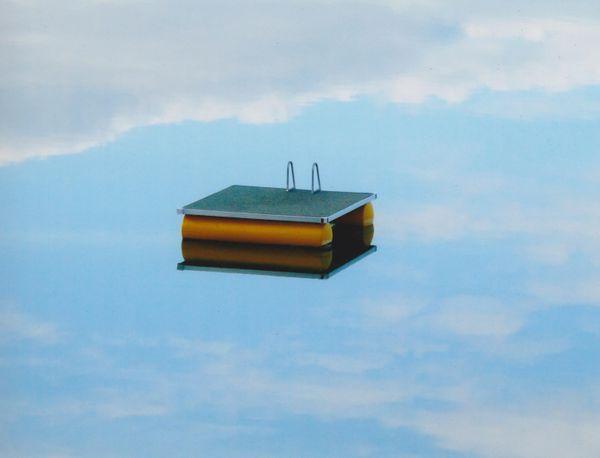 Raft on Green Lake thumbnail