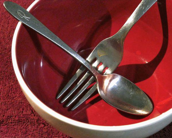 Fork, Spoon and Bowl thumbnail