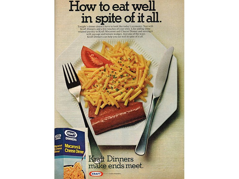 How Boxed Mac and Cheese Became a Pantry Staple