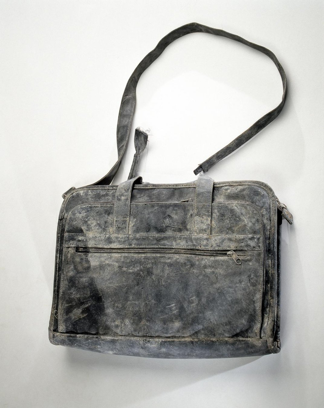 Thirty-One Smithsonian Artifacts That Tell the Story of 9/11