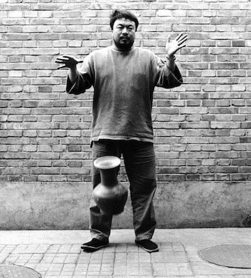 """Ai Weiwei Takes Over the Smithsonian: """"According to What?"""" Opens at the Hirshhorn"""