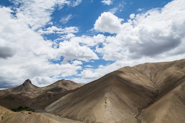 Bald Mountains thumbnail