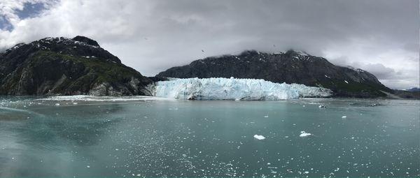 Glacier Mountain thumbnail