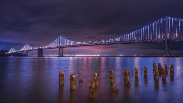 Bay Bridge thumbnail