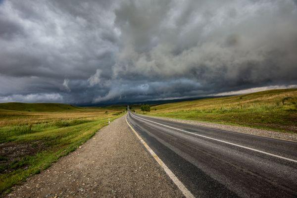 Highway to Thunder thumbnail