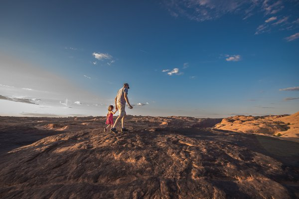 Exploring Moab thumbnail