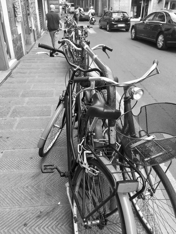 Transportation in Florence thumbnail