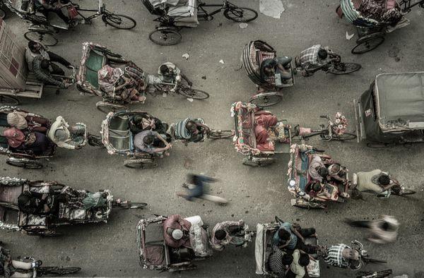 Era of Rickshaw thumbnail