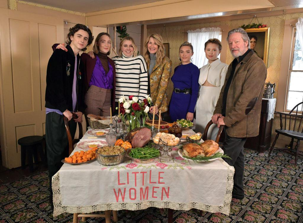 The New 'Little Women' Brings Louisa May Alcott's Real Life to the Big Screen