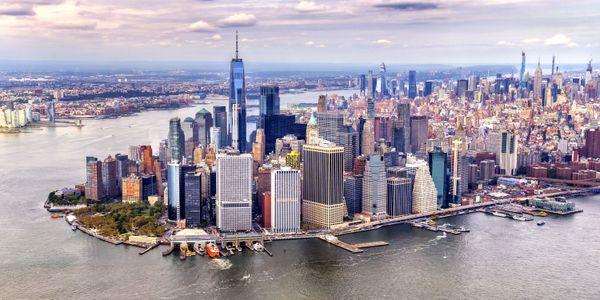 New York City Aerial 1 thumbnail