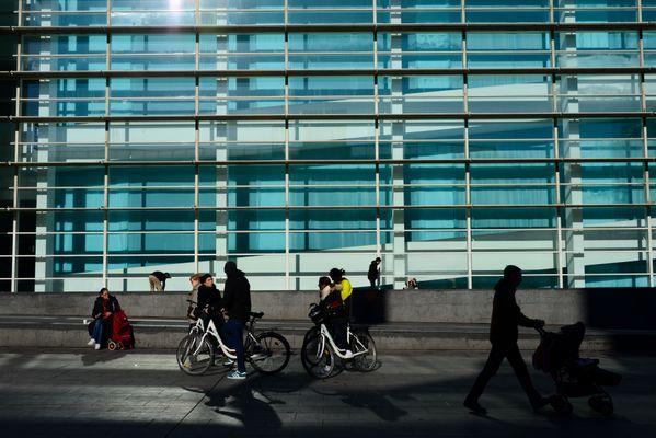 MACBA-Museum of Contemporary Art of Barcelona thumbnail