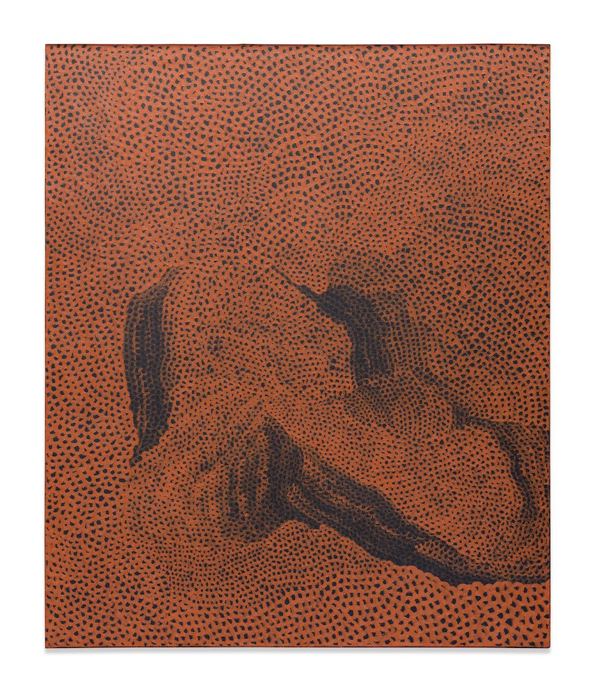 Trove of Early Yayoi Kusama Works to Go on Public View for the First Time