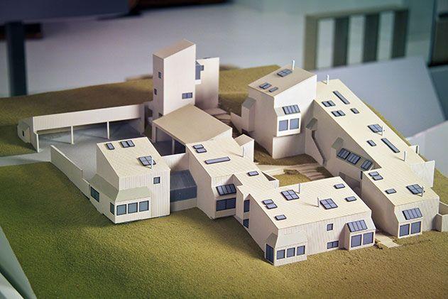 Sea Ranch Condominium One California
