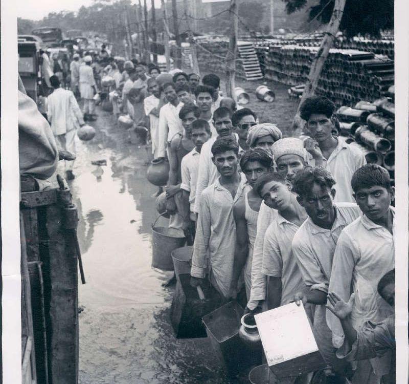 Indian Refugees