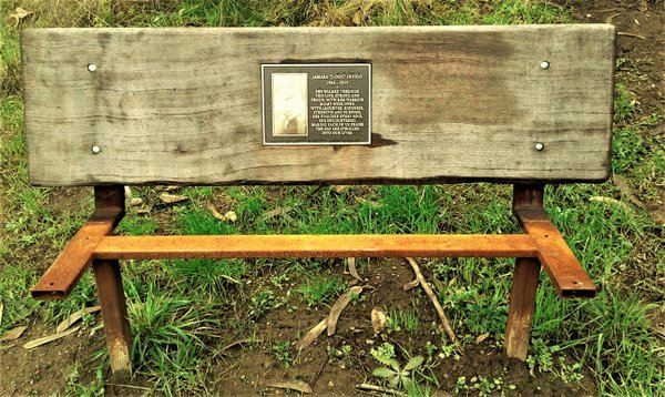A seatless bench thumbnail