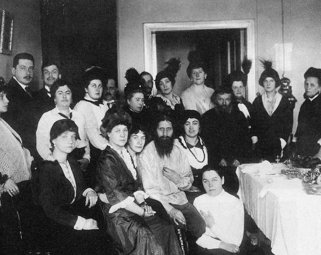 The Murder of Rasputin, 100 Years Later