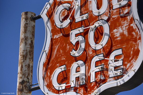 Club 50 - Lincoln County thumbnail