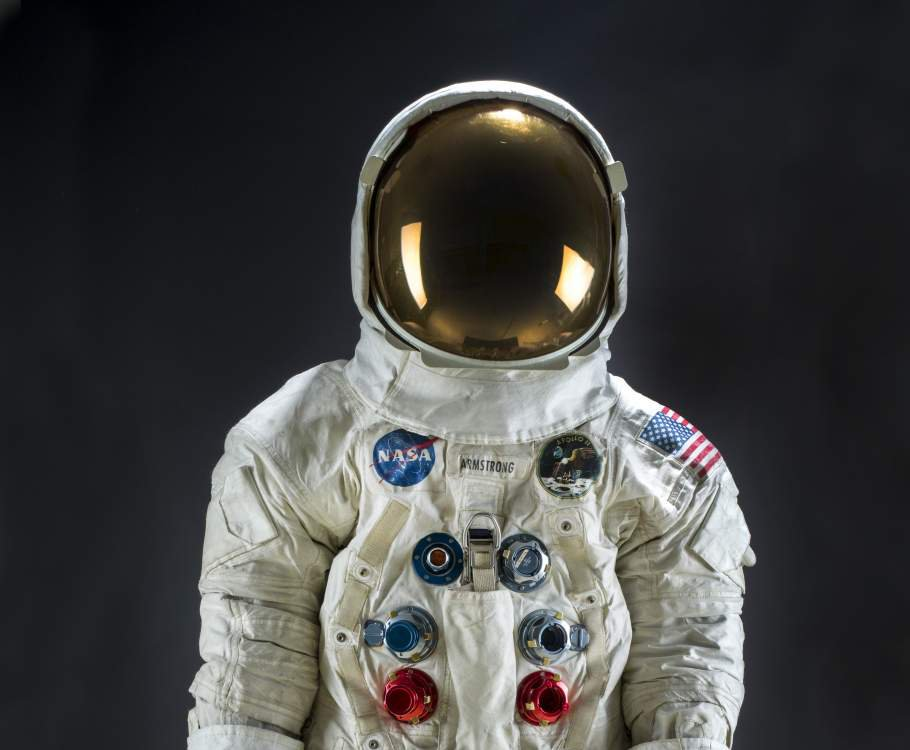 Armstrong Spacesuit