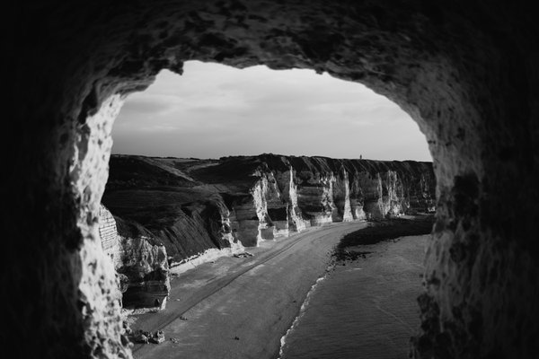 The Cliffs of Étretat thumbnail