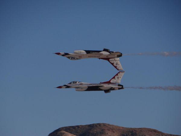 A Mirroring Thunderbird  thumbnail