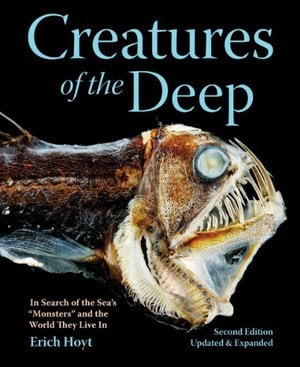 Preview thumbnail for video 'Creatures of the Deep: In Search of the Sea's Monsters and the World They Live In