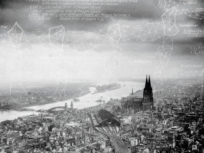 Entering German cities within days of their capture by Allied forces, the special Army-led team slipped into bomb-ravaged Cologne in early March 1945.