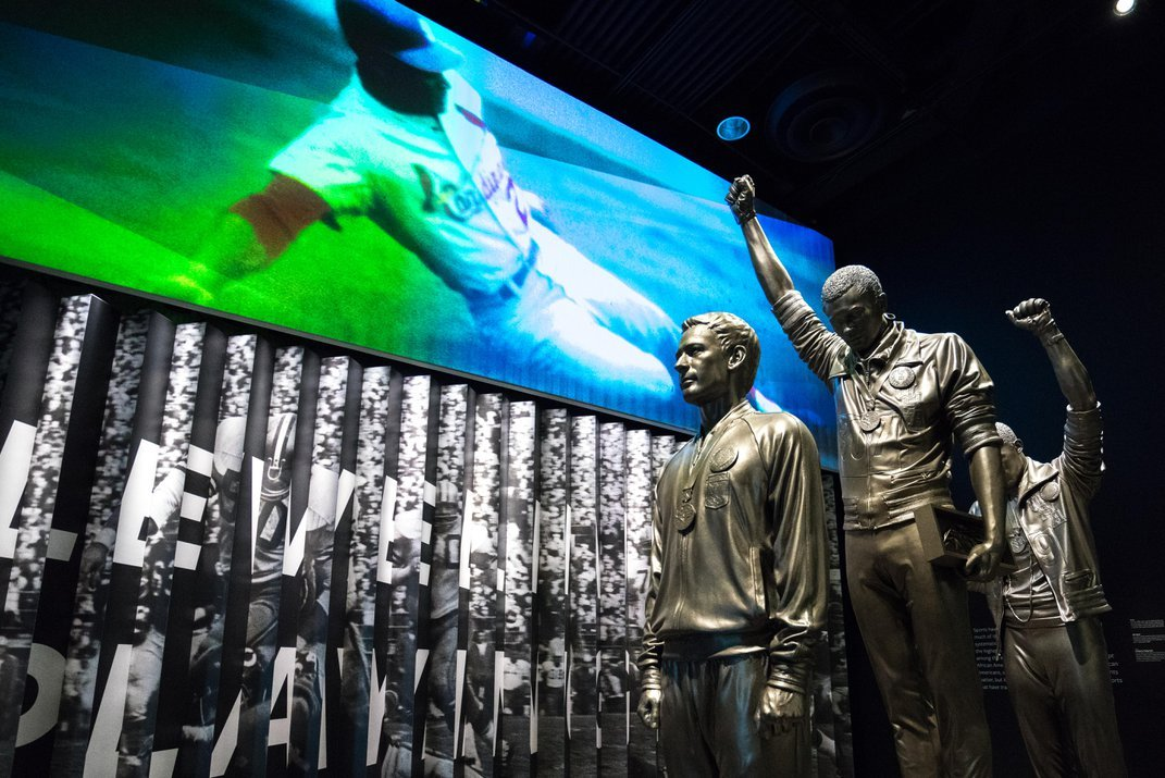 How Lonnie Bunch Built a Museum Dream Team