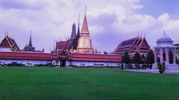 Wat Phra Kaew, Thailand thumbnail